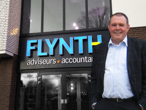 Presentatie van de vestigingen Flynth