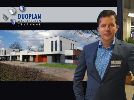 restyle logo Duoplan